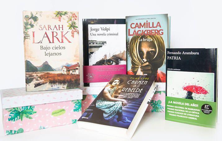 Novelas-destacadas-de-marzo-2018-en-Toro-Moralzarzal-Librería