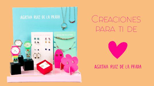 Agatha Ruiz de la Prada en Moralzarzal, Toro