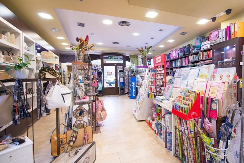 Toro,-regalos-y-productos-de-papelería-en-Moralzarzal
